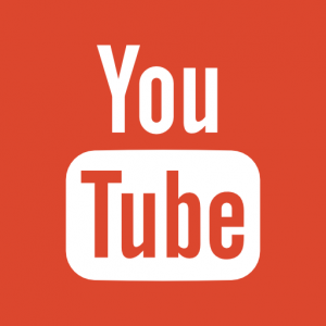 YouTube Logo Image